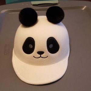 Other - Panda Bear Toddler Hat